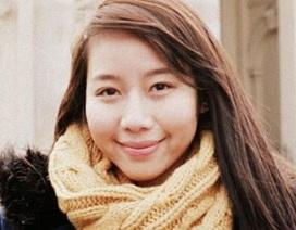 Cô gái quảng bá món ăn Việt trên đất Bỉ