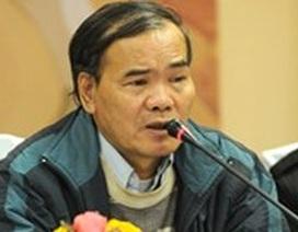"""Tác giả bài thơ """"Ở hai đầu nỗi nhớ"""" Trần Đình Chính qua đời"""
