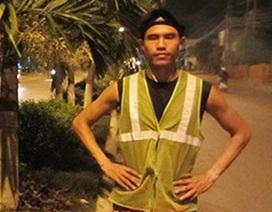 Gặp chàng trai chạy bộ xuyên Việt trong... 35 ngày