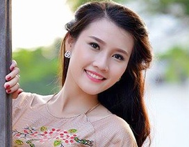 """Đại sứ nhân ái 9X Hội Nhà báo và danh hiệu """"hotgirl"""" trong lòng bạn trẻ"""