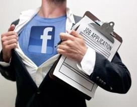"""Nhà tuyển dụng """"đọc vị"""" gì từ mạng xã hội của ứng viên trẻ?"""