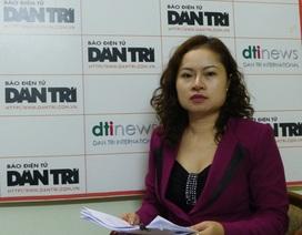 12 hộ dân ở xã Xuân Đỉnh kêu cứu vì bị thu hồi đất trái pháp luật
