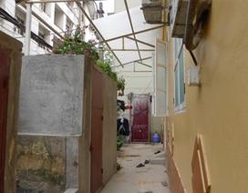 Đề nghị xử lý dứt điểm vụ tranh chấp đất đai tại phường Trần Hưng Đạo