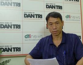 Công dân ngóng đợi một bản án công tâm của TAND huyện Hoài Đức