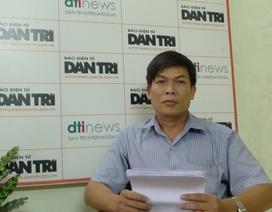 Đề nghị làm rõ vụ cưỡng chế trái pháp luật ở huyện Cẩm Giàng