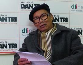 Đề nghị làm rõ giấy tờ giả mạo trong vụ cấp sổ đỏ nhà 24 Nguyễn Thiệp