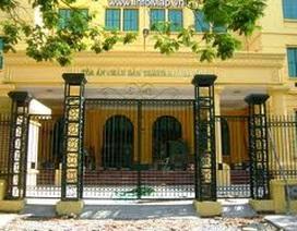 Tòa án Hà Nội chỉ đạo làm rõ vụ án làm giả hồ sơ tại quận Đống Đa