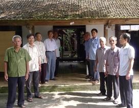Chủ tịch Hà Nội chỉ đạo giải quyết vụ mất nhà thờ họ ở Đông Anh