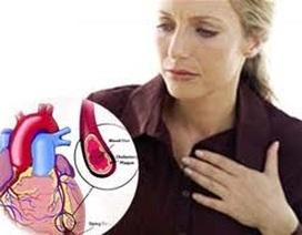 Những nhầm tưởng về nhồi máu cơ tim và đau tức ngực