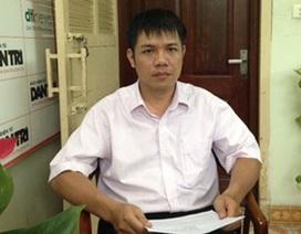 Công dân ngày ngày đội đơn kêu oan ở Bắc Giang