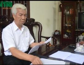"""UBND xã Phùng Chí Kiên """"phớt lờ"""" công luận"""