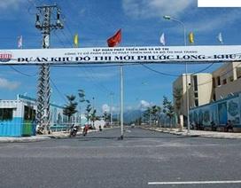 """Nghi án HUD Nha Trang """"đánh tráo"""" hợp đồng dự án Khu đô thị Phước Long"""