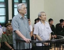 Tòa phúc thẩm Tòa án tối cao tại Hà Nội có dấu hiệu vi phạm tố tụng