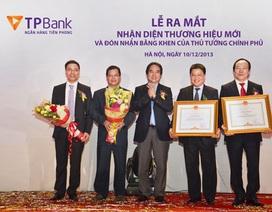 TPBank với nhận diện tím khác biệt trên thị trường