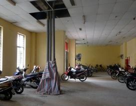 """Chủ tịch TP Hà Nội chỉ đạo """"giải cứu"""" khẩn cấp khu tái định cư Đồng Tàu"""