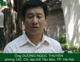 TP Hà Nội chỉ đạo khẩn trương giải quyết vụ Đại tá Quân đội bị mất đất