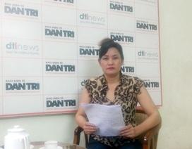 """""""Cần xem xét hủy bản án vi phạm tố tụng của Tòa án thị xã Từ Sơn"""""""