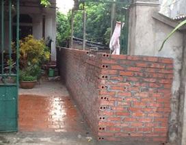 Hà Nội: Chính quyền thờ ơ, nhà dân bị xâm chiếm thô bạo
