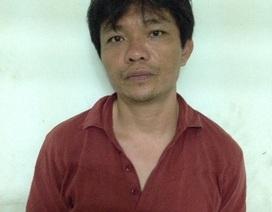 Tướng cướp khét tiếng từng bị kết án chung thân ra tù lại cướp giật