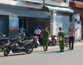 """Sự thật vụ """"cướp"""" 32 chiếc taxi giữa Sài Gòn"""
