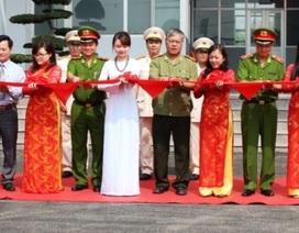 Thành lập Phòng Cảnh sát PCCC huyện Bình Chánh