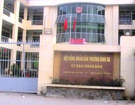 Cách chức Phó Chủ tịch phường ăn chặn lương hưu suốt 25 năm