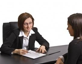 6 câu hỏi hay giúp bạn ghi điểm với nhà tuyển dụng