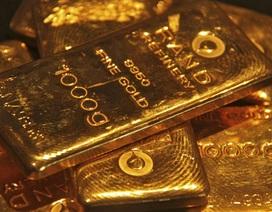 Giá vàng được kỳ vọng tiếp tục đi lên