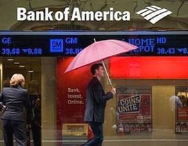Mỹ công bố kịch bản xử lý 9 ngân hàng lớn nhất nếu phá sản