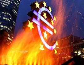"""Giới tài chính """"nín thở"""" chờ bầu cử Hy Lạp"""