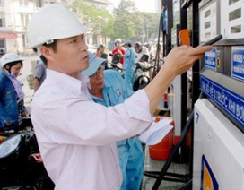 Giá xăng A92 tiếp tục giảm mạnh