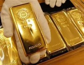 Giá vàng chờ ánh sáng từ Hy Lạp