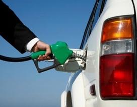 Giá xăng A92 thế giới tăng vọt