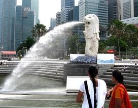 Singapore siết quy định với lao động nước ngoài