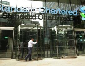 Standard Chartered chấp nhận nộp phạt hơn 7.000 tỷ đồng vì rửa tiền cho Iran