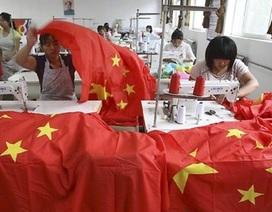 """Chi phí trong nước đắt đỏ, doanh nghiệp Trung Quốc """"tháo chạy"""" ra nước ngoài"""