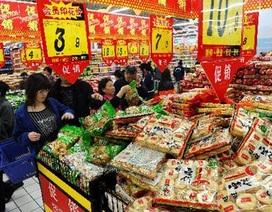 Trung Quốc: Thực phẩm hàng hiệu cũng mang chất gây ung thư