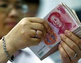 """Tài sản của các tỷ phú Trung Quốc """"bốc hơi"""" chóng mặt"""