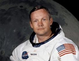 Du hành gia đầu tiên đặt chân lên mặt trăng sẽ được hải táng