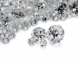 Phát hiện mỏ kim cương trữ lượng hàng nghìn tỷ carat