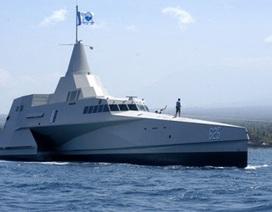 Vừa hạ thủy tàu tàng hình, Indonesia muốn sắm tiếp 12 tàu ngầm