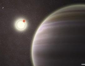 Lần đầu phát hiện hành tinh có 4 mặt trời