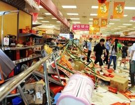 Căng thẳng Trung - Nhật có nguy cơ thổi bay hàng trăm tỷ USD