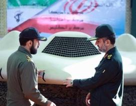 Iran nắm thông tin quan trọng về Israel nhờ máy bay do thám