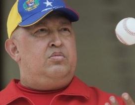 Tổng thống Venezuela lại sang Cuba điều trị ung thư