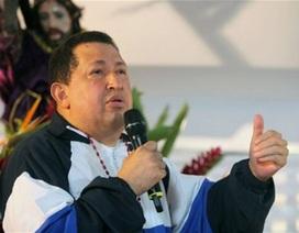 Tổng thống Venezuela đã có thể làm việc trở lại