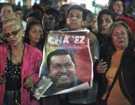 Sức khoẻ Tổng thống Venezuela sau mổ diễn biến phức tạp