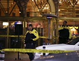 Mỹ: Lại xả súng tại Las Vegas, 2 người chết