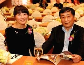 Con gái tỷ phú giàu nhất Trung Quốc khó kiếm bạn trai vì cha quá giàu