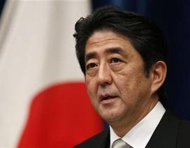 """Nhật Bản tung gói kích thích """"khủng"""" 226,5 tỷ USD """"giải cứu"""" kinh tế"""